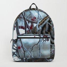 Ruffed Grouse Backpack