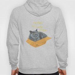 Boxcat Hoody