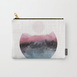 Watercolor S. 01 Carry-All Pouch