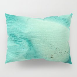 Great Barrier Reef Pillow Sham