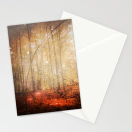 Fire Within Stationery Cards