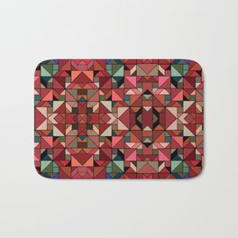 Latino Tiles Bath Mat