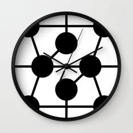 Kimball Wall Clock