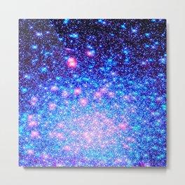 galaxY. : Cosmic Fairy Dust Metal Print