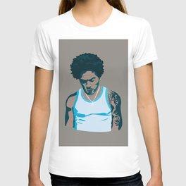 Lenny Kravitz - Portrait III T-shirt