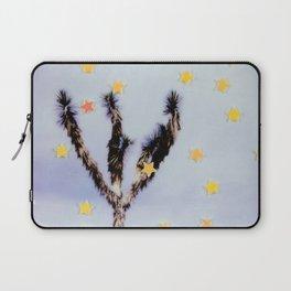 Desert Stars Laptop Sleeve