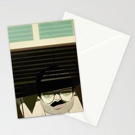 Merv the Perv Stationery Cards