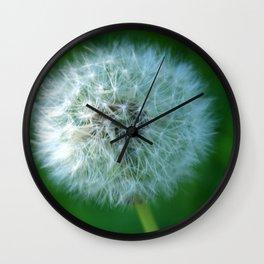 Wishful Thinking Wall Clock