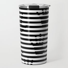 high five II Travel Mug