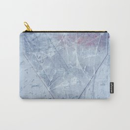 Heart of Glass Carry-All Pouch