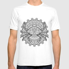 Cancer Mantra T-shirt