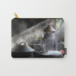 The Rice Noodles Maker   (c) Carry-All Pouch