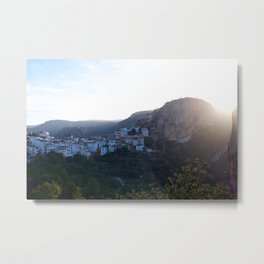 Landscape Photography by Mike Kotsch Metal Print