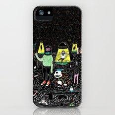 buenos deseos iPhone (5, 5s) Slim Case