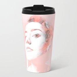 Hypnotise Travel Mug