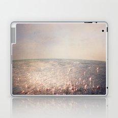 Dreaming of Rain Laptop & iPad Skin
