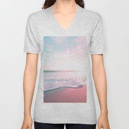 Ocean Love Unisex V-Neck