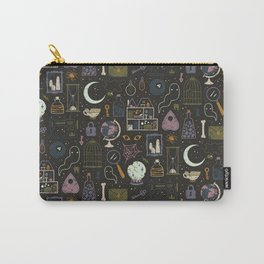Haunted Attic Carry-All Pouch