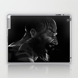 Grog Laptop & iPad Skin