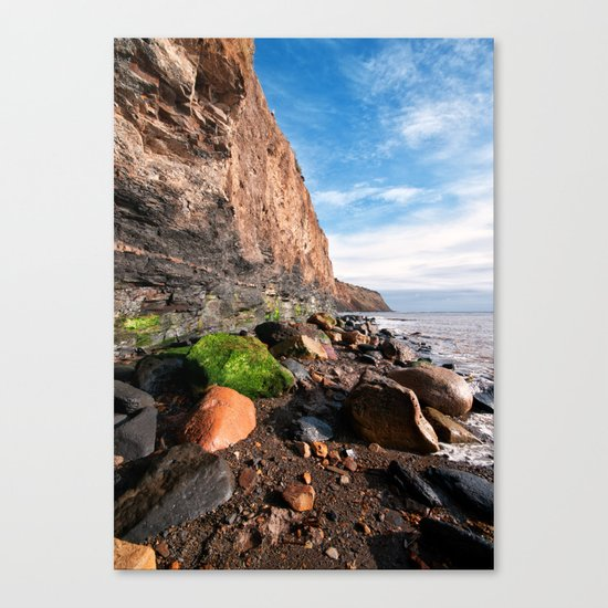 Robin Hoods Bay Canvas Print