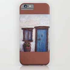 Favorite Things in Ibiza AC150711a Slim Case iPhone 6s