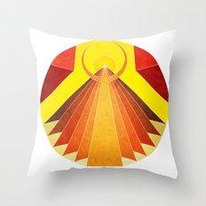 XXIII Throw Pillow