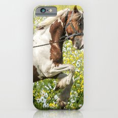 Gypsy Meadow Slim Case iPhone 6s