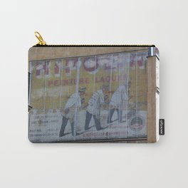 Wallpaper Carry-All Pouch