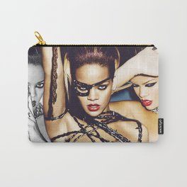 Rihanna Rated R  Carry-All Pouch