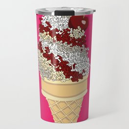Icescream Travel Mug