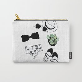 fashion summer set Carry-All Pouch