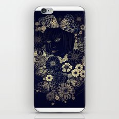 Sia iPhone & iPod Skin