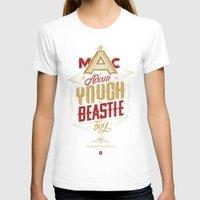 beastie boys T-shirts featuring ∞ Adam Yauch • No way! I'm a Beastie Boy ∞ by Fabio Persico