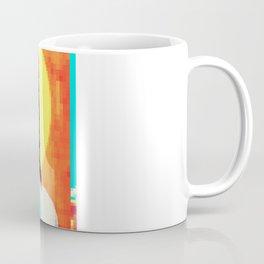 Nadja Coffee Mug