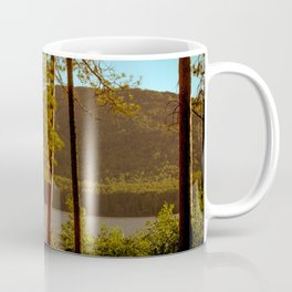 The Pines at Winona Coffee Mug