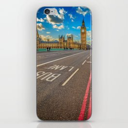 Big Ben Westminster iPhone Skin