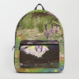 Duckiegryphs Backpack