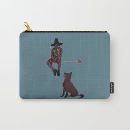 Witchy Sam Carry-All Pouch