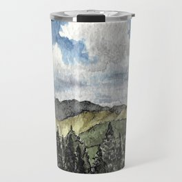 See the Forest Through the Trees Travel Mug