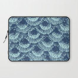 Seafoam Coral Laptop Sleeve