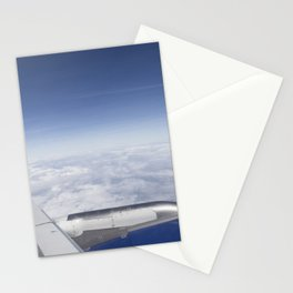 Freedom Of Flight Stationery Cards