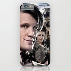 Doctor Who -11th Doctor Slim Case iPhone 6s