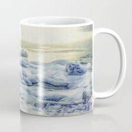 Frozen Sunrise Coffee Mug