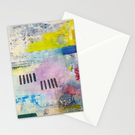 Keeping Count Stationery Cards