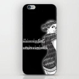 Self Inspiration iPhone Skin