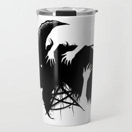 Witches'pet Travel Mug