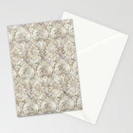 Vintage Pattern 11902B Stationery Cards