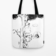 Guillaume Tell 2.0 Tote Bag