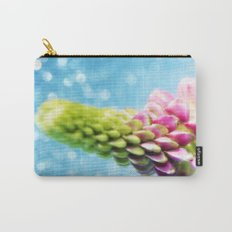 Lupin & Sparkles Carry-All Pouch