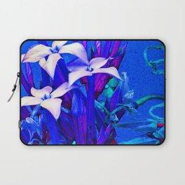 Breathtaking Underwater Sea Lilies Laptop Sleeve